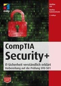 CompTIA Security+ - Matthias Gut, Markus Kammermann