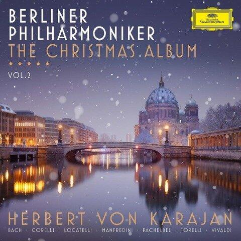 Berliner Philharmoniker The Christmas Album Vol. 2 -