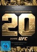 UFC - Fighting For A Generation - 20 Jahre UFC -