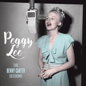 The Benny Carter Sessions+14 Bonus Tracks - Peggy Lee