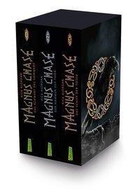 Magnus Chase: Magnus-Chase-Schuber (3 Bände im Taschenbuch-Schuber)