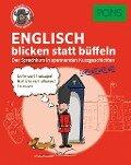PONS Englisch blicken statt büffeln. Fortgeschrittene -