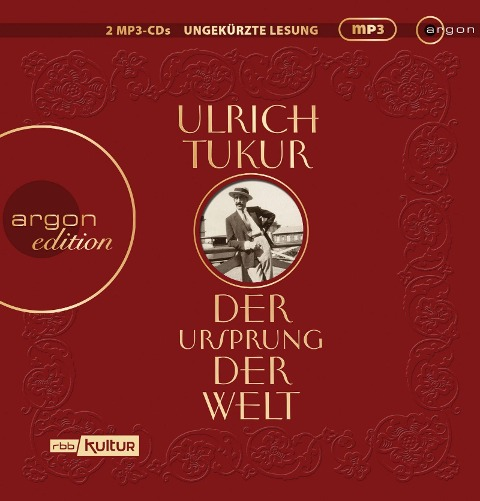 Der Ursprung der Welt - Ulrich Tukur