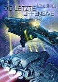 Die letzte Offensive - Stefan Burban