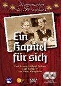 Ein Kapitel für sich. 2 DVD-Videos - Walter Kempowski