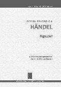 Rigaudon - Georg Friedrich Händel