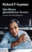Vom Wesen physikalischer Gesetze - Richard P. Feynman