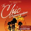 Nile Rodgers Pres.The Chic Organization:Up All Nig - Various