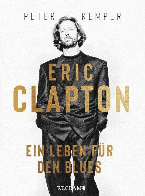 Eric Clapton - Peter Kemper