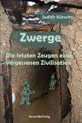 Zwerge - Judith Kürwitz