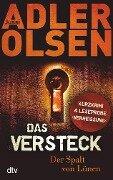 Das Versteck - Jussi Adler-Olsen