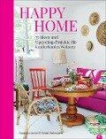 Happy Home - Susanna Zacke, Sania Hedengren