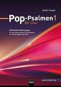 Pop-Psalmen 1 (Gesamtpartitur) - Jochen Rieger, Thomas Eger