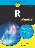 R für Dummies - Andrie De Vries, Joris Meys