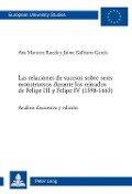 Las relaciones de sucesos sobre seres monstruosos durante los reinados de Felipe III y Felipe IV (1598-1665) - Ana Mancera Rueda