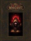World of Warcraft: Chronicle Volume 1 -