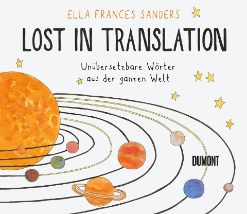 Lost in Translation - Ella Frances Sanders