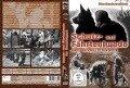 Ausbildung von Schutz- und Fährtenhunden - Diensthunde bei den Grenztruppen -