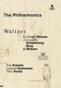 Walzer by Johann Strauss arr.Schönberg/Berg/Webern - The Philharmonics