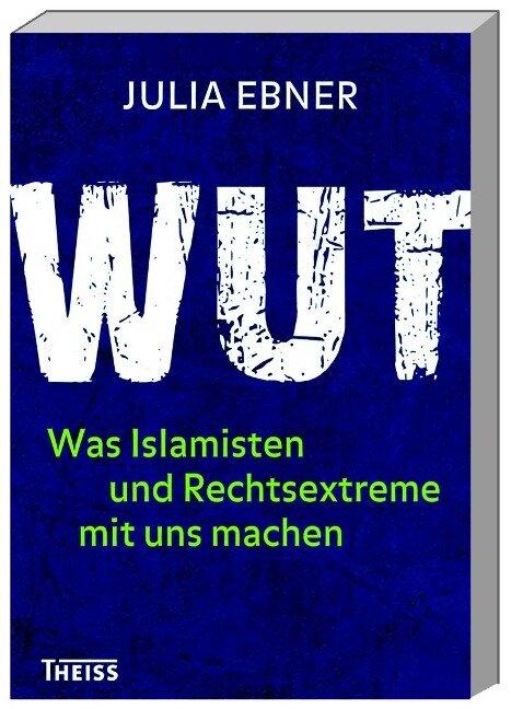 Wut - Julia Ebner