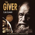 The Giver - Lois Lowry, Ron Rifkin