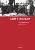 Jüdische Volksmusik - Philip V. Bohlman