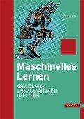 Maschinelles Lernen - Jörg Frochte