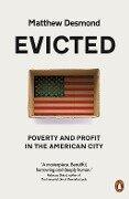 Evicted - Matthew Desmond