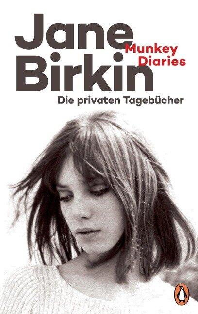 Munkey Diaries - Jane Birkin