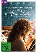 Die geheimen Tagebücher der Anne Lister -