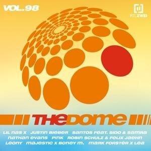 The Dome, Vol. 98 -