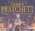 Kleine freie Männer. 4 CDs - Terry Pratchett
