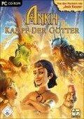 Ankh 3 - Kampf der Götter. CD-ROM -