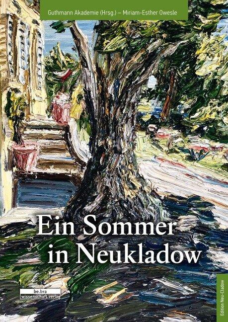 Ein Sommer in Neukladow