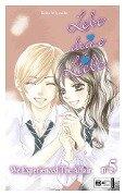 Lebe deine Liebe 05 - Kaho Miyasaka