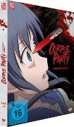 Corpse Party: Tortured Souls (4 OVAs) -