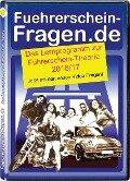 Fuehrerschein-Fragen.de - DVD mit Ton - Klaus Biedermann