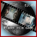 Planet Film Geek, PFG Episode 49: Pirates of the Caribbean 5, Berlin Syndrome - Colin Langley, Johannes Schmidt