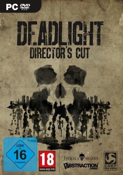 Deadlight Director's Cut. Für Windows 7/8/10 -