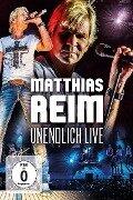 Unendlich Live - Matthias Reim