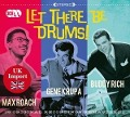 Let There be Drums - Buddy Rich, Gene Krupa, Max Roach