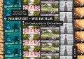 Frankfurt wie im Film - Jens Peter Kutz, Maria Jerchel