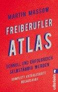 Freiberufler-Atlas - Martin Massow