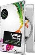 Joomla!-Training - Daniel Koch, Matthias Petri, Stefan Petri, Uli Staiger