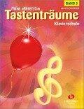 Meine allerersten Tastenträume 3 - Anne Terzibaschitsch