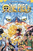 One Piece 65. Auf Null - Eiichiro Oda