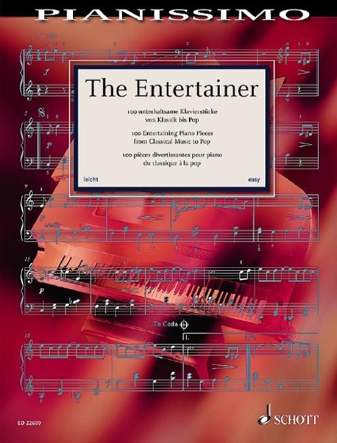 The Entertainer -