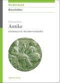Antike - Christian Mann