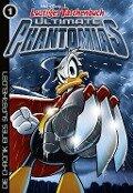 Lustiges Taschenbuch Ultimate Phantomias 01 - Guido Martina, Elisa Penna, Walt Disney