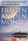 Fragen an den Mond - Johanna Paungger, Thomas Poppe